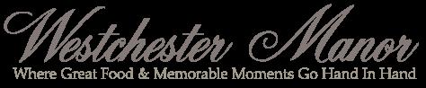 Westchester Manor Logo
